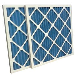 US Home Filter SC40-16X20X1-6 MERV 8 Pleated Air Filter , 16