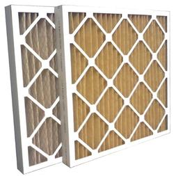 US Home Filter SC60-16X20X2 MERV 11 Pleated Air Filter , 16""