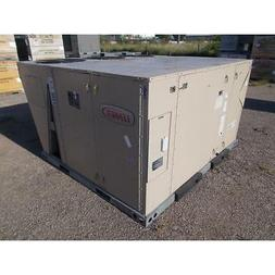 LENNOX SCC120H4MJ1G 10 TON DOWNFLOW ROOFTOP PACKAGE AIR COND