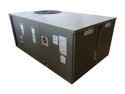 RHEEM Scratch & Dent Central Air Conditioner Commercial Pack