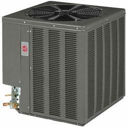 """RHEEM """"Scratch & Dent"""" Central Air Conditioner Condenser 13A"""