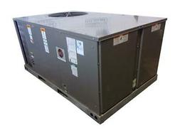 """RHEEM """"Scratch & Dent"""" Commercial Central Air Conditioner Pa"""