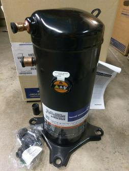 Copeland Scroll Compressor ZP39K5E-PFV-830 208-230V 1PH 60HZ