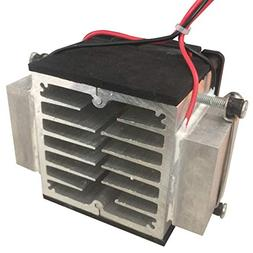 Semiconductor Cooling Plate Small Air Conditioner Heat Dissi