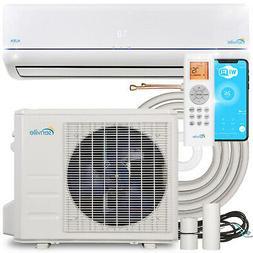 Senville 18000 BTU Mini Split Air Conditioner Heat Pump SENA