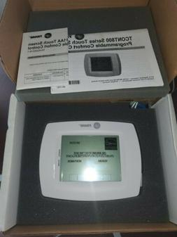 Trane Single-Stage 7-Day Programmable Touchscreen Thermostat