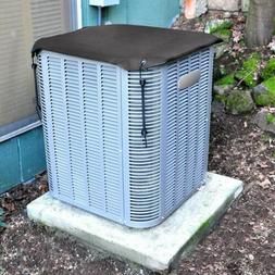 Size_L Sturdy Dustproof & Waterproof Ac Air Conditioner Cove