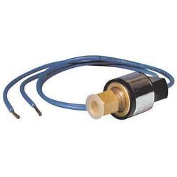 SUPCO SLP2550 Press Switch,Range 25-50 PSIG