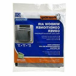 Thermwell #AC2H 18x27x16 SLV A/C Cover