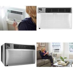 Smart 04277107 Room Air Conditioner Works with Amazon Alexa,