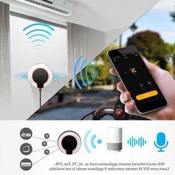 Smart 2.4Ghz WiFi IR Remote Hub Infrared Remote Controller F