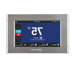 Trane Smart Control Color Wi-Fi Programmable Thermostat XL82