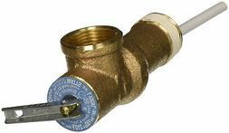 Rheem SP8346 Temperature and Pressure Relief Valve with 3/4-