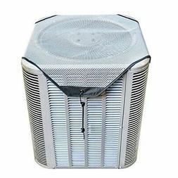 Sturdy Covers AC Defender - All Season Universal Mesh Air Co
