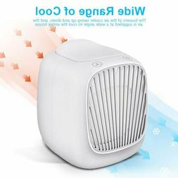 summer mini air conditioner fans home bedroom