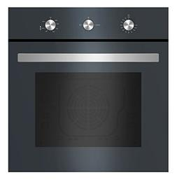 """Empava 24"""" Tempered Glass Built-in NG/LPG Convertible Broil/"""