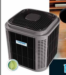 ICP Tempstar 3T Heat Pump T4H736GKD 17 Seer Two Stage New In