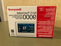 Honeywell TH9320WF5003/U Wi-Fi Color Touchscreen Thermostat