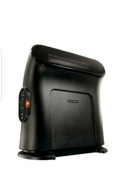 Honeywell Thermawave Ceramic Heater HCE860BWM, Black FREE SH
