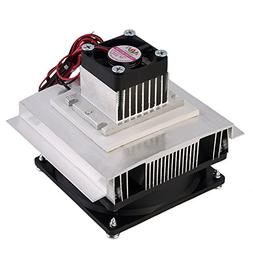 Qianson Thermoelectric Peltier Refrigeration Cooling System