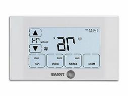 Trane Thermostat, Z-Wave, Works With Alexa