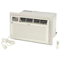 LG Through the Wall Air Conditioner, Energy Star, 8000 BTU,