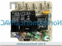Trane Blower Motor Relay Fan Zettler RLY2807 RLY02807