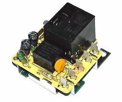 Trane Blower Motor Relay Fan Zettler 4352H RLY02807