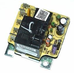 Trane Blower Motor Time Delay Relay Zettler RLY03081 C800924