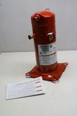Trane Scroll Compressor COM11191 HVAC 208-230V 60Hz 1PH R22