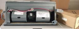 McQuay Type K PTAC Electric Heat Section w/ Control Box PKHS