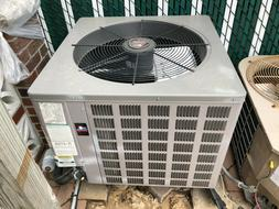 THERMAL ZONE TZAL-348-CC 4 TON SPLIT-SYSTEM AIR CONDITIONER