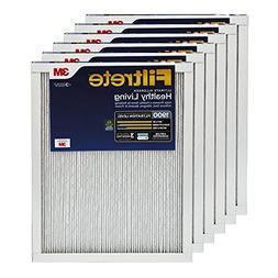 Filtrete Ultimate Allergen Reduction Filter, 1900 MPR, 16x25