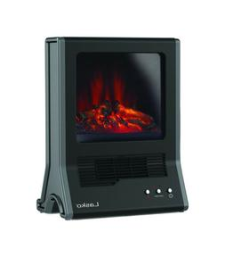Lasko Ultra Ceramic Fireplace Heater - Indoor - Freestanding