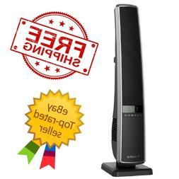 Lasko Ultra Digital Ceramic Tower Heater with Remote Control