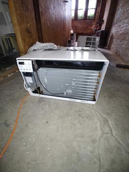 Friedrich Uni-Fit Wall Air Conditioner, 12k BTU Cool, 230 V