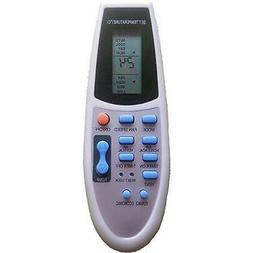 Universal Air Conditioner Remote Control for York R91/BGCE R