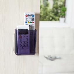 Universal Air Conditioner Remote Control Holder Wall-Mounted