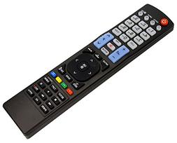 RRC Universal Remote Control for LG LED/LCD TV Smart TV