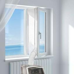 HOOMEE 400 cm Universal Window Seal for Portable Air Conditi