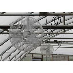 """ValueTek Horizontal Airflow Fan - 12"""""""