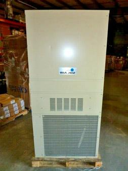 SOLAIR Vertical Packaged Unit Wall Mount Air Conditioner J36