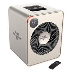 Vornado VMH500 Whole Room Metal Heater with Auto Climate Con