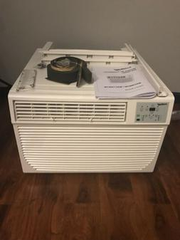 wac12001w window air conditioner and heater