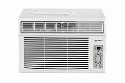 wac8003wco white 8000 btu 115v window air