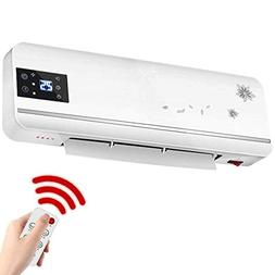 FC-Winter Wall-Mounted Remote Control Heater Home Energy Sav
