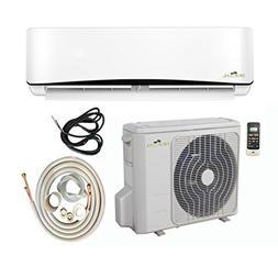 TROPICAL - Wall Mount Mini Split Air Conditioner & Heat Pump