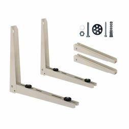 Wall Mounting Bracket for Mini Split Air Conditioner, 9000 -