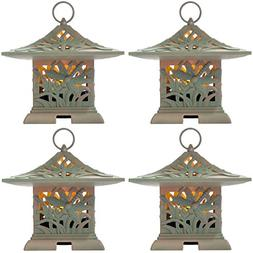Westinghouse 4 Pack LED Outdoor Fragrance Warmers Flameless