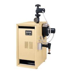 Weil-McLain CGi-5-PIN - 100K BTU - 83.3% AFUE - Hot Water Ga